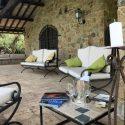 Toskana Ferienhaus für 8 Personen, Lage