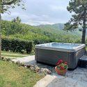 Ferienhaus Cortona für 10 Personen - Casa Angela, Aussenansicht