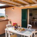 Toskana Südküste Ferienwohnung Vedetta