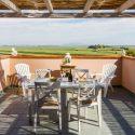 Maremma Ferienwohnung mit Pool, Terrasse