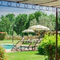 Ferienwohnung La Piccionaia - Swimmingpool