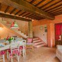 Ferienwohnung Provinz Florenz, Innenansicht