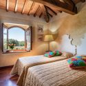 Ferienwohnung La Piccionaia - Innenansicht