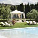 Agriturismo Fattoria Pogni, Swimmingpool