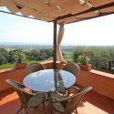 Versilia Ferienhaus mit Pool, Terrasse