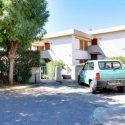 Ferienwohnung Palmaria, Parkplatz