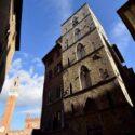 Apartment-Siena - Lage