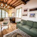 Ferienhaus Castiglion Fiorentino - Innenansicht