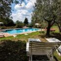 Ferienhaus Casale Castiglion Fiorentino, Swimmingpool