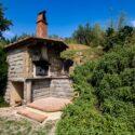 Ferienhaus Casale Castiglion Fiorentino, Garten