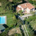 Ferienhaus Valdorcia - La Sorgente zu  für 1000