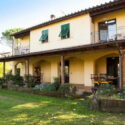 Toskana Apartment Ciliegia - 2 bis 4 Personen