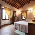 Ferienhaus Borgo San Lorenzo, Innenansicht