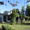 Umbrien Landhaus Eugenia - Aussenansicht