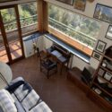 Toskana Ferienhaus in Panoramalage - Innenansicht