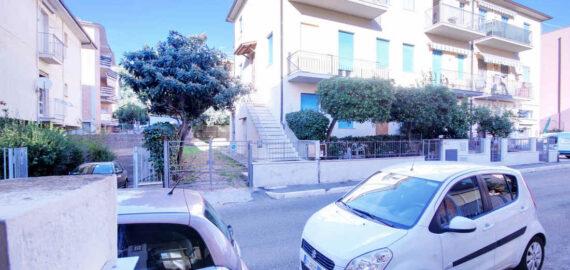 Maremma Apartment 4 Personen, Innenansicht